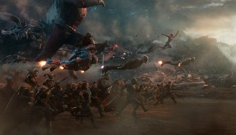 12/09/19, Avengers Endgame, Batalla Final, Captain America, Error