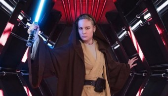26/09/19, Brie Larson, Star Wars, Jedi, Foto