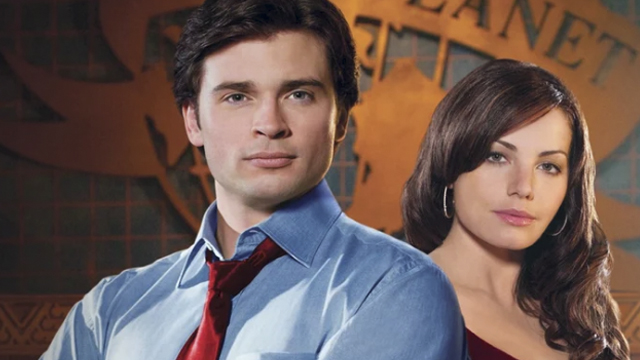 Lois Lane de Smallville también aparecería en Crisis On Infinite Earths