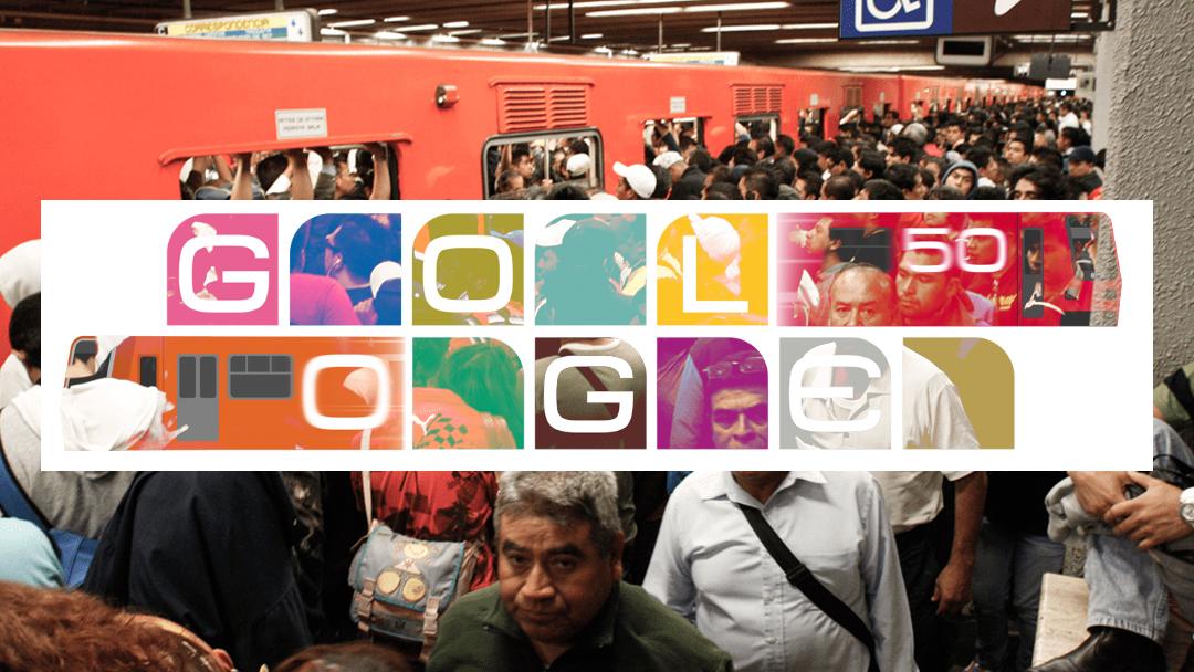 Doodle Google Metro