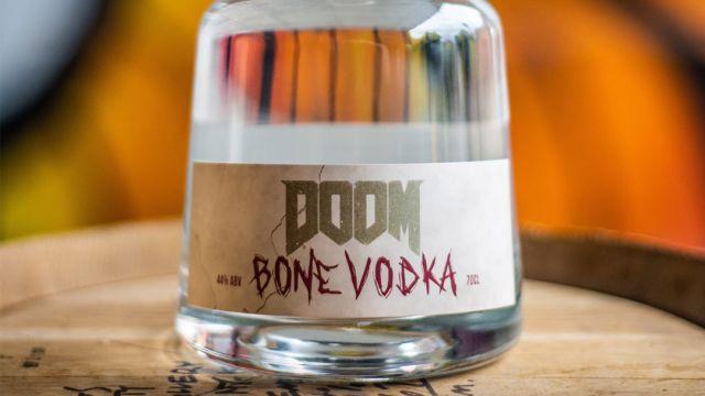 Doom Vodka