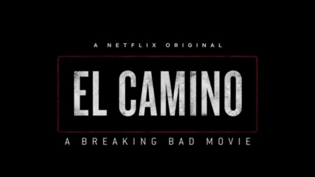 22/09/19, El Camino, Breaking Bad, Netflix, Película 1