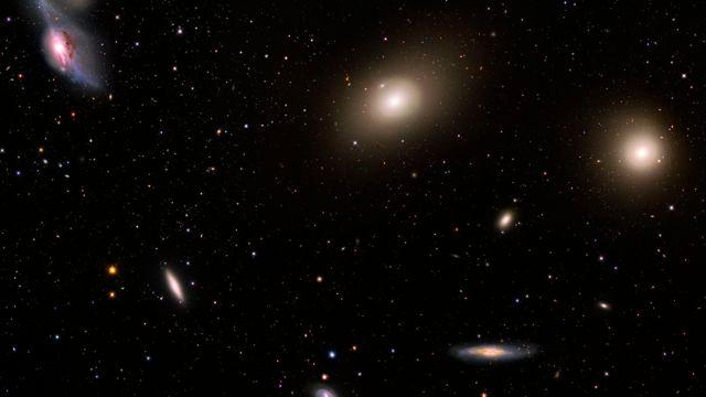 24/09/19, Galaxia, Destrucción, Cúmulo Virgo, Científicos
