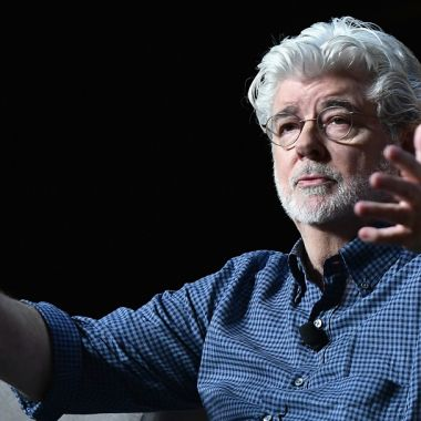 24/09/19, George Lucas, Star Wars, Disney, Trilogía