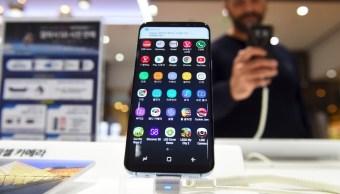 Galaxy S8 y Note 8 no tendrán Android 10