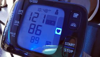 Hipertension Omrom