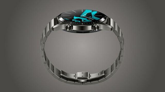 Nuevo Huawei Watch GT 2
