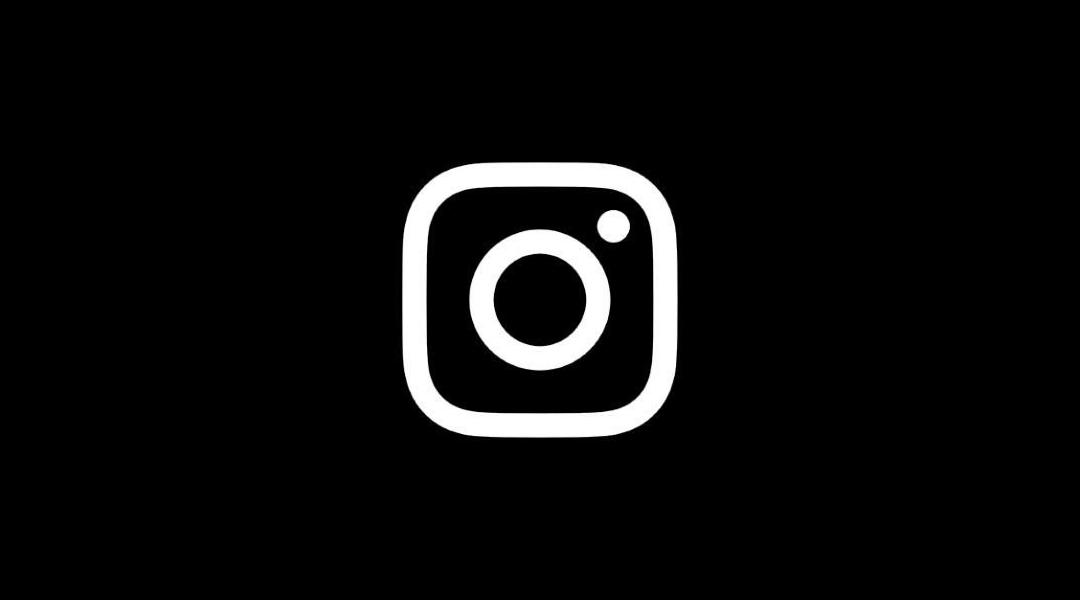 Resultado de imagen para Instagram modo oscuro
