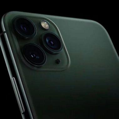 iPhone 11 Pro Tripofobia