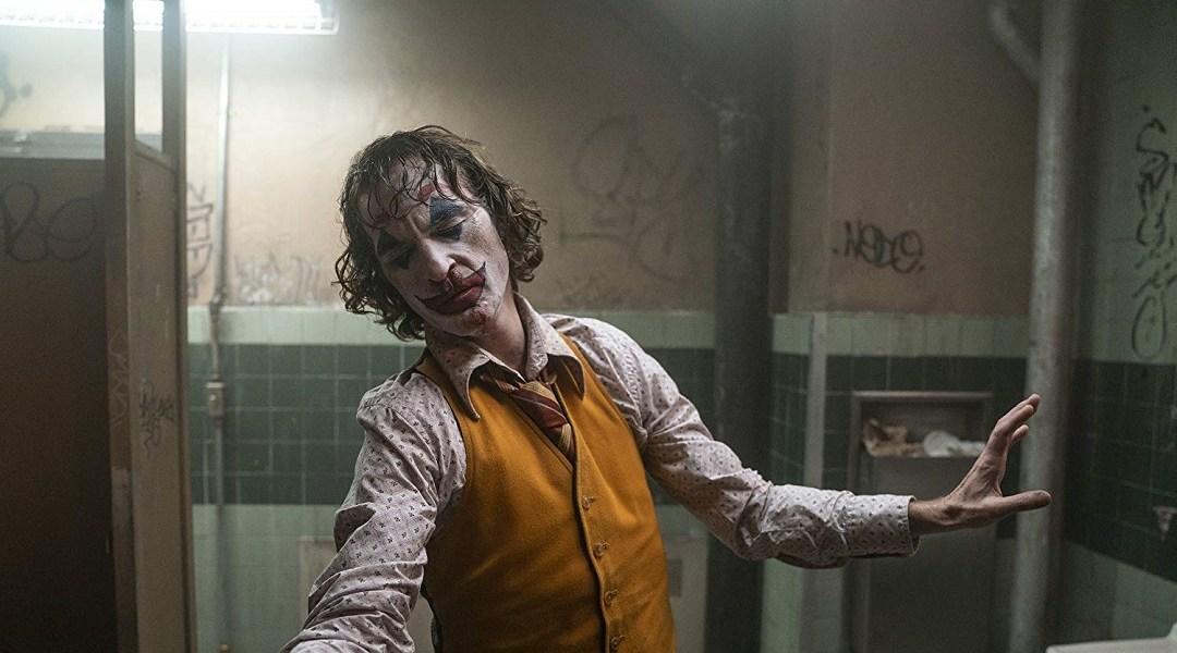 Joker Familiares de Tiroteo Aurora