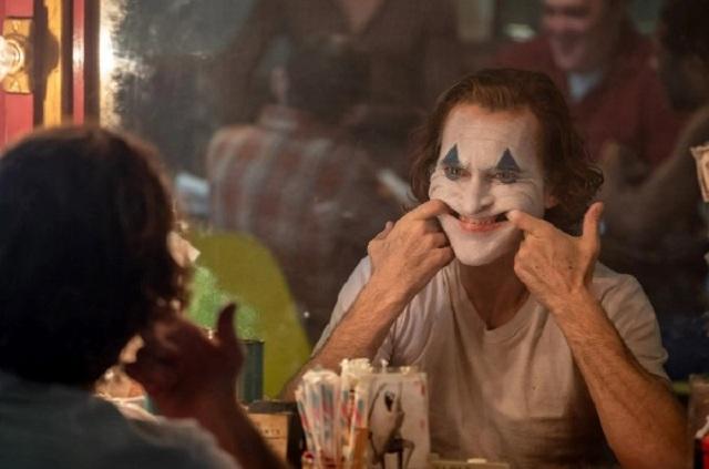 Joker se lleva Leon de Oro en Venecia