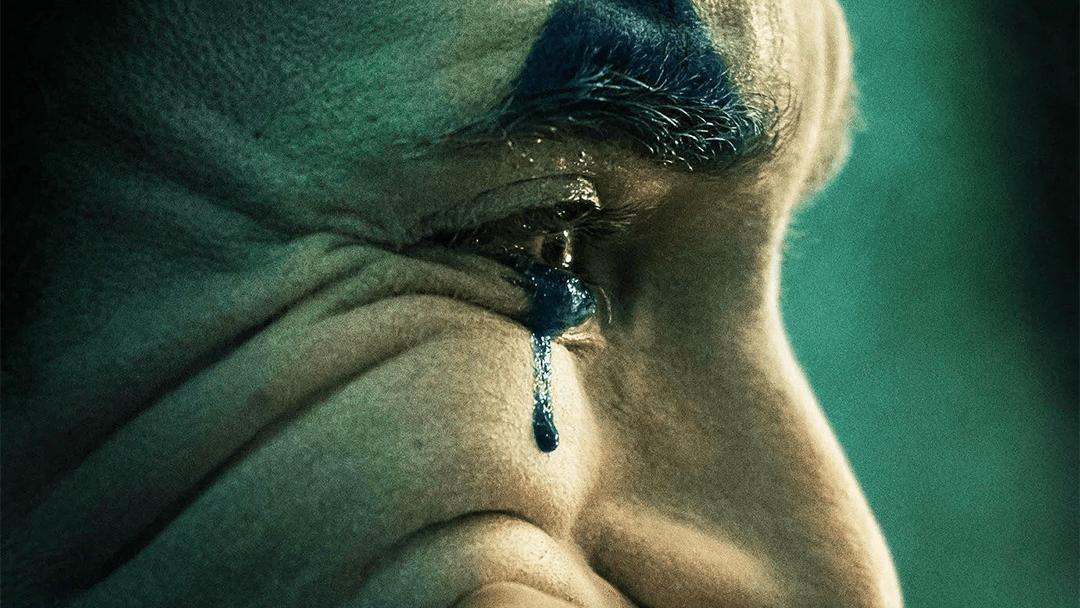 Imagen de Joker, la nueva película de Warner