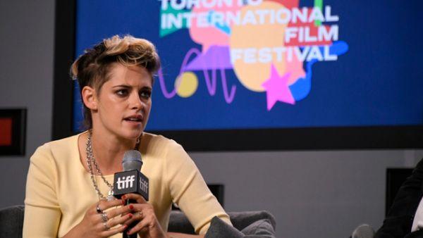 Kristen Stewart quiere interpretar a una superheroína gay