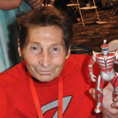 Muere Robert Axelrod Power Rangers