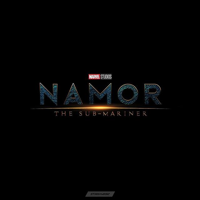 Namor Logo