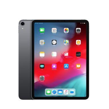 Nueva iPad Pro tres cámaras