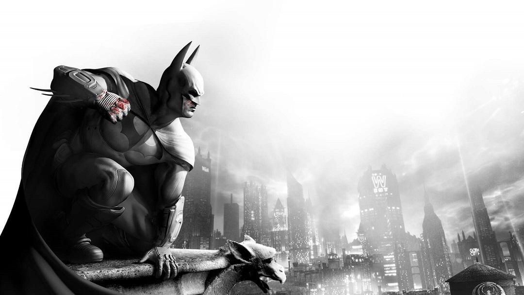 Nuevo Juego Batman La Corte de los Búhos