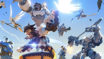 Overwatch llega a Nintendo Switch