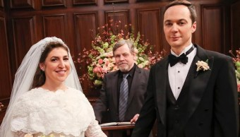 Sheldon Amy The Big Bang Theory Nueva Serie