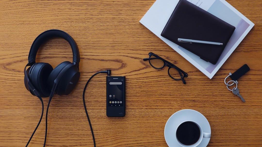Sony Presenta nuevo Walkman