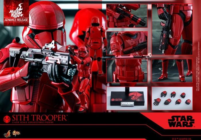 03/09/19, Star Wars, The Rise of Skywalker, Sith, Símbolo