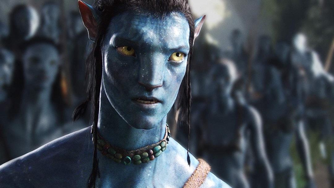 Primera imagen Avatar 2