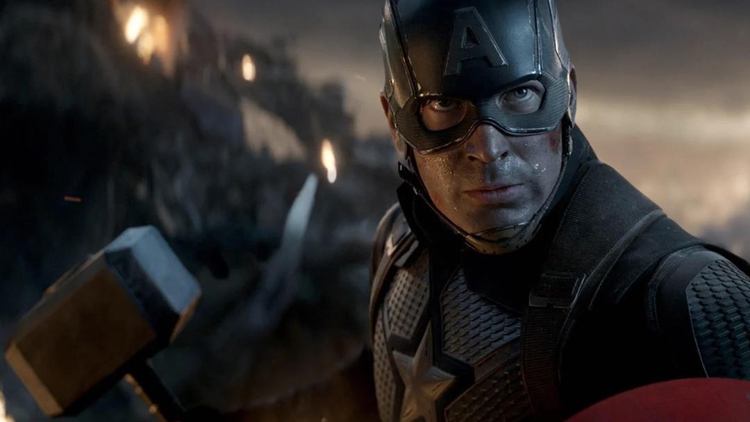 09/10/19, Avengers Endgame, Transformers, Chris Evans, Martillo Thor