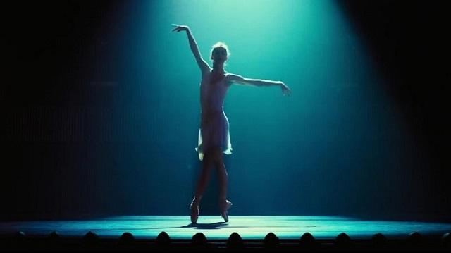 Ballerina Parabellum spioff John Wickn