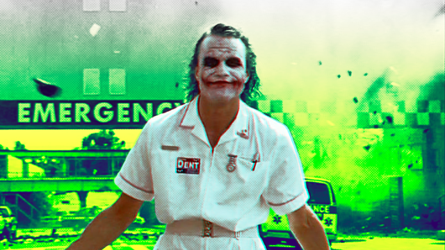Mejores Escenas Películas Joker