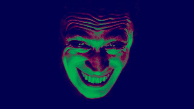 El hombre que ríe