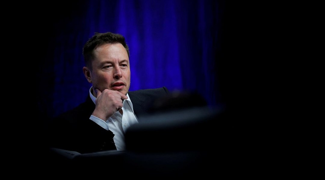 Elon Musk demanda pedofilía