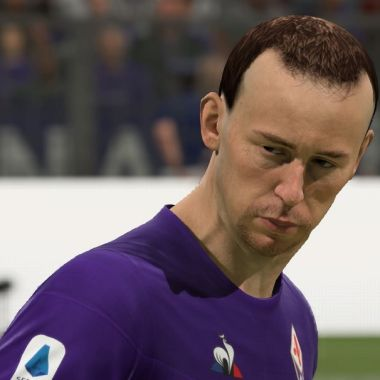 Frank Ribéry Aspecto en FIFA 20