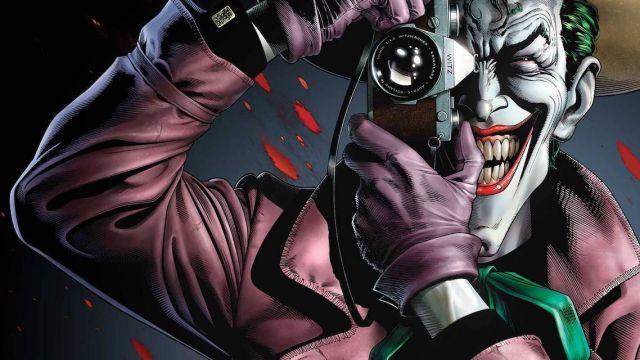 Imagen Joker Comics 2 Octubre 2019
