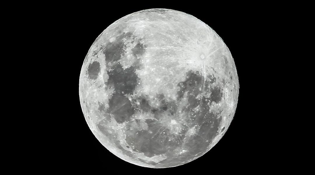 Luna Distancia de la Tierra