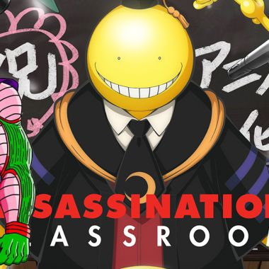 Picoro Assassination Classroom