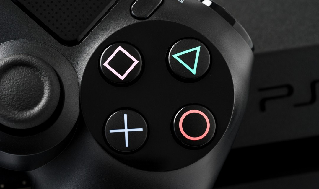 Control PlayStation 4 DualShock 5 PS5