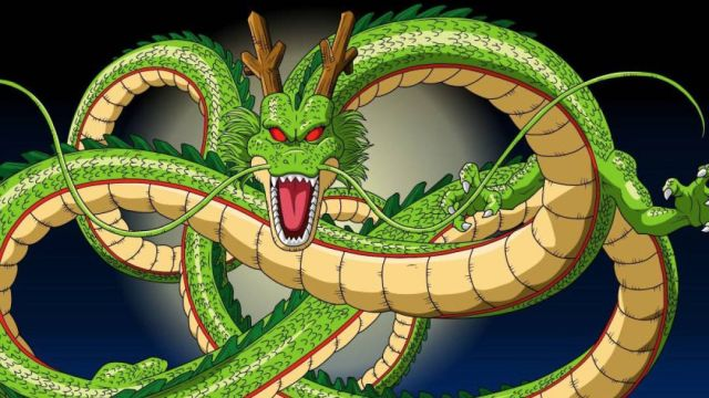 Shenlong Dragon Ball