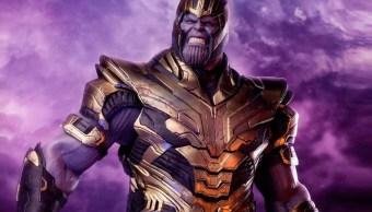 08/10/19, Thanos, Nova, Fase 5, MCU