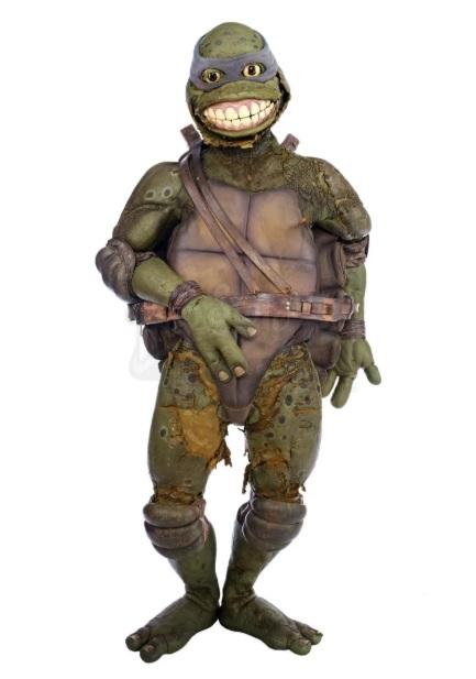 Traje Tortugas Ninja (2)