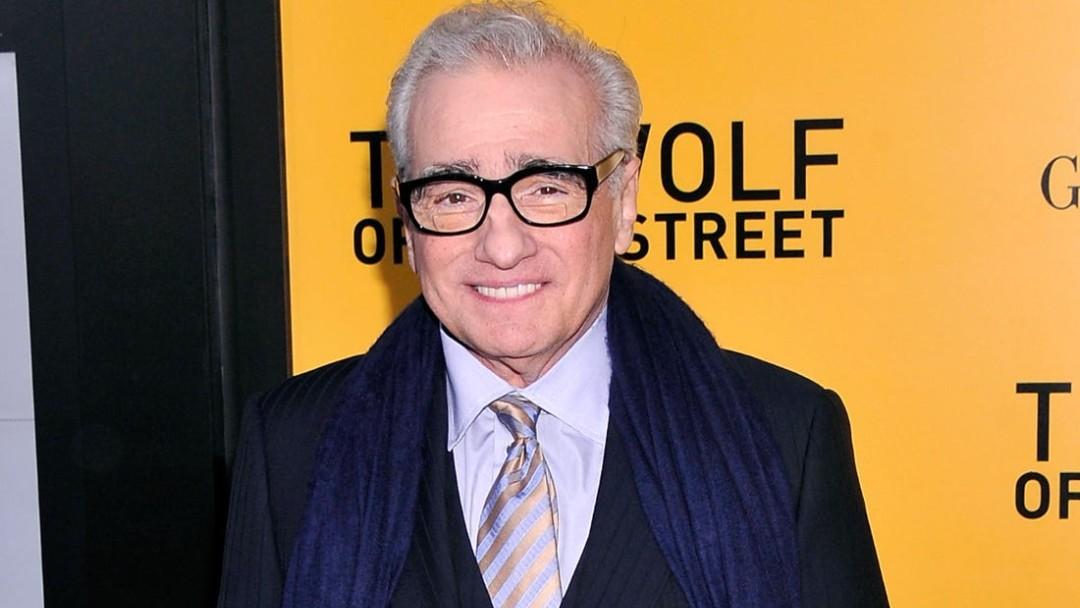 Martin Scorsese dirigir Joker