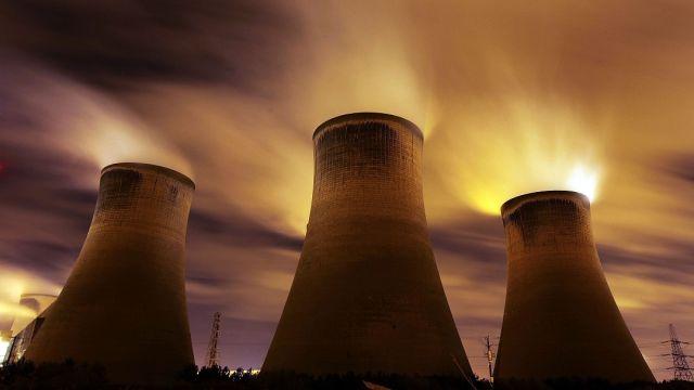 Incremento gases de efecto invernadero
