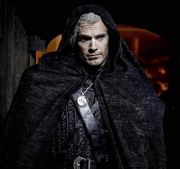 Nueva imagen de The Witcher