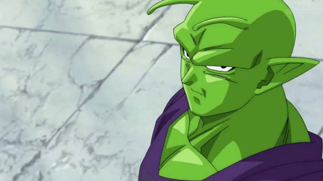 Piccolo tendrá un nuevo gran poder en Dragon Ball Super   Código Espagueti