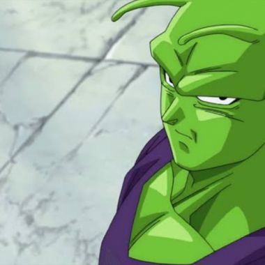 Piccolo Dragon Ball Super