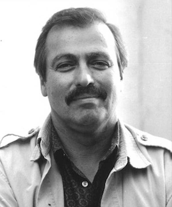 Murió Lawrence G. Paull, director de arte de Blade Runner