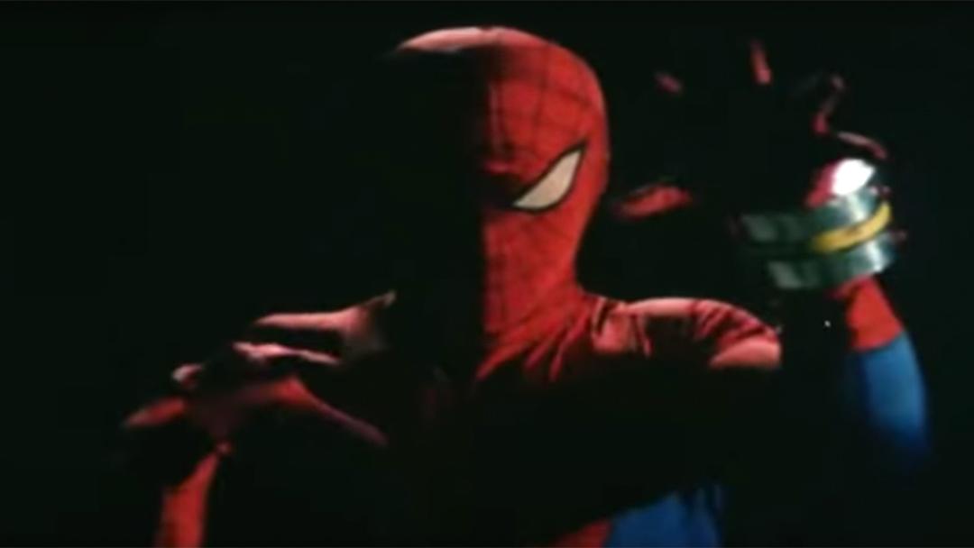 Spider-Man Toei