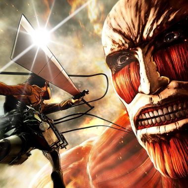 Próximo volumen de Attack on Titan