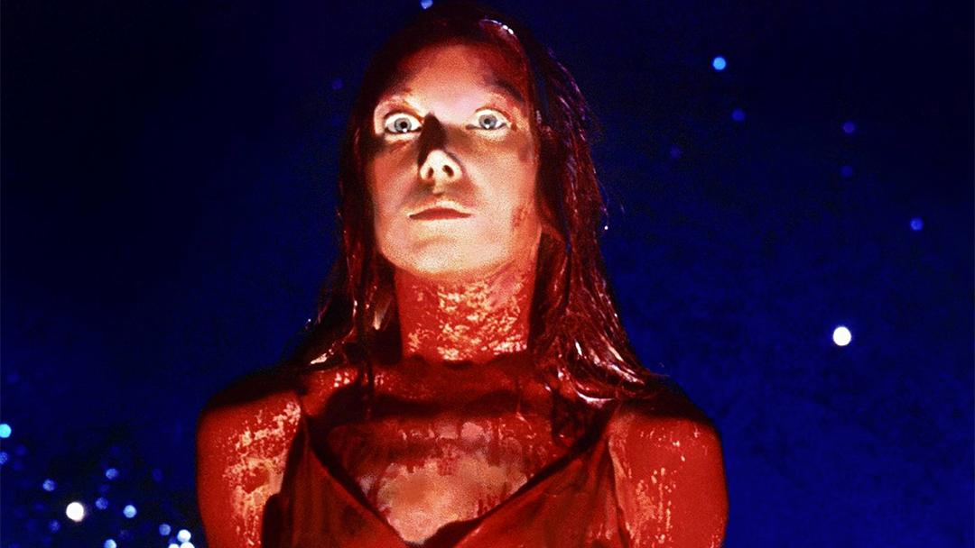 La versión original de Carrie en cines