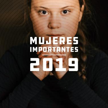 Mujeres Geeks 2019