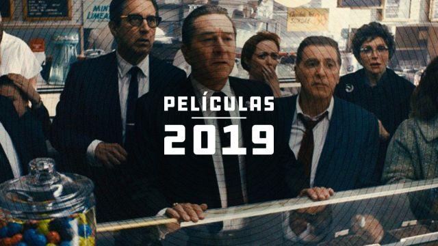 Imagen de The Irishman, la mejor película del 2019